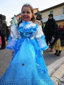 Carnevale a Montesilvano_Principessa