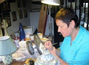 Deruta Ceramics10
